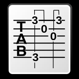 Jak czytać tabulaturę gitarową