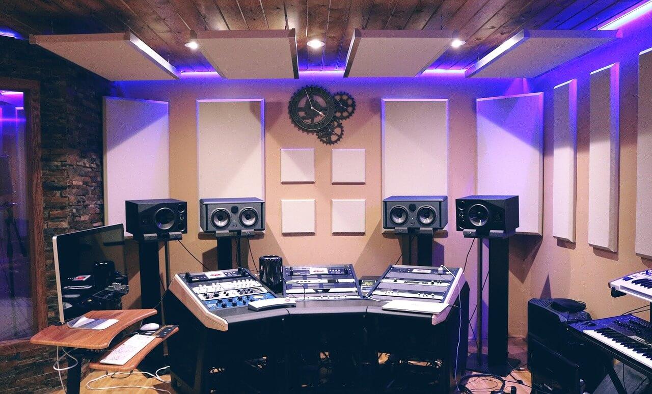Jak nagrywać gitarę w domu? Część 1 - sprzęt