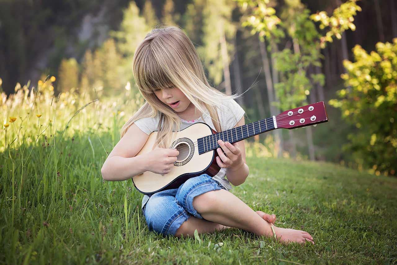 lekcje gry na gitarze tychy
