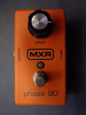 Phaser MXR phase 90