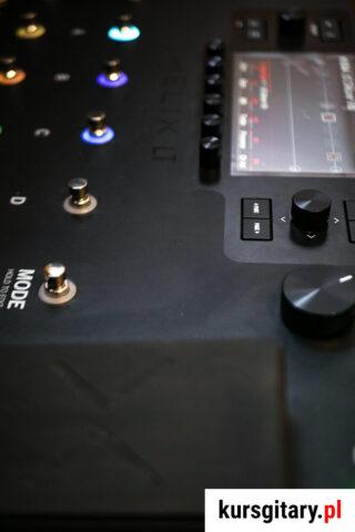 multiefekt gitarowy Line 6 HELIX LT