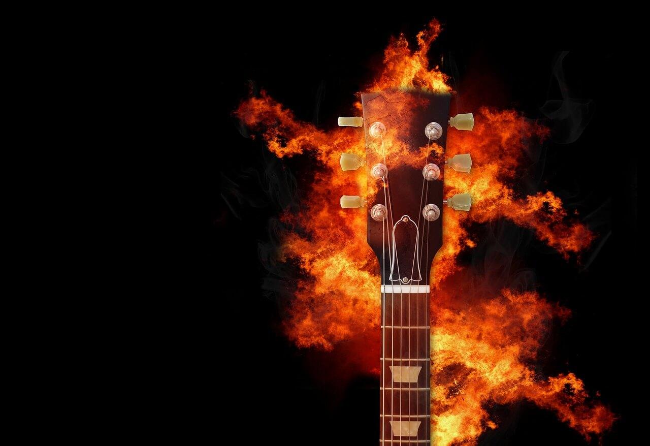 Power chords - jak je łapać